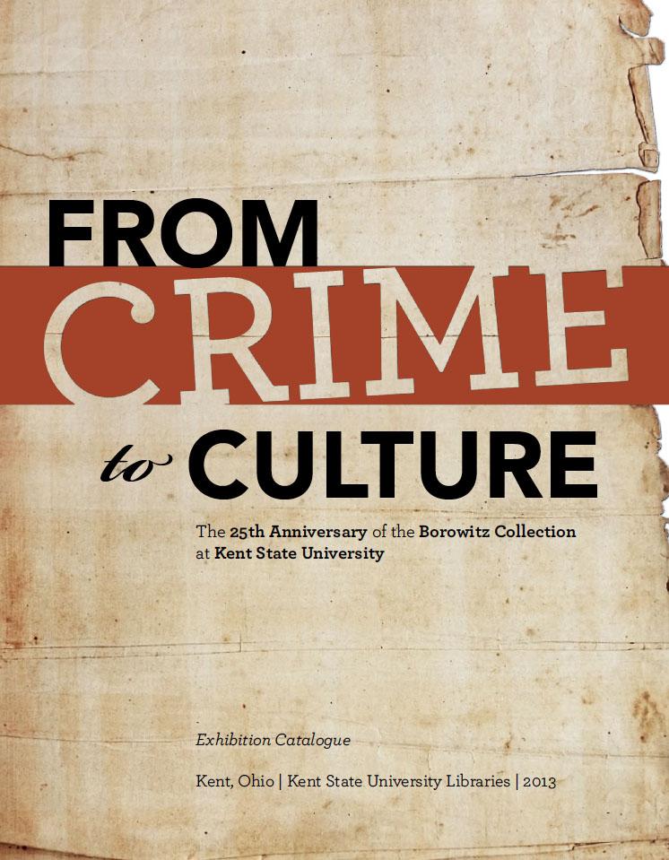 Borowitz Exhibit Catalog Cover