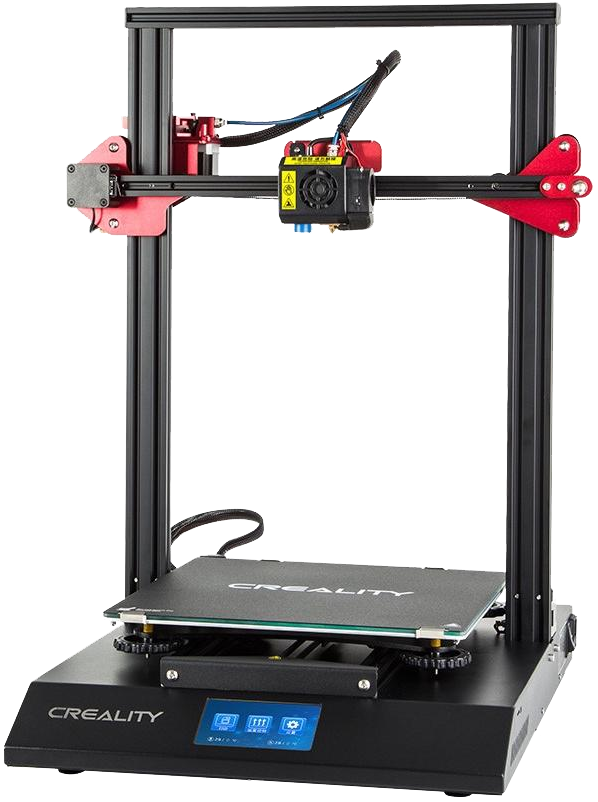 Creality CR-10S Pro 3D printer