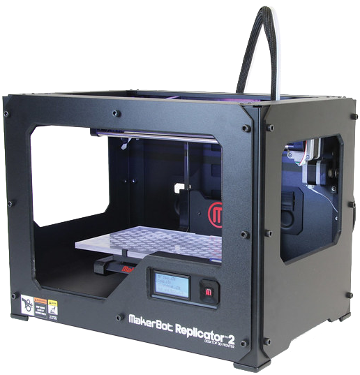 image of Makerbot Replicator 2