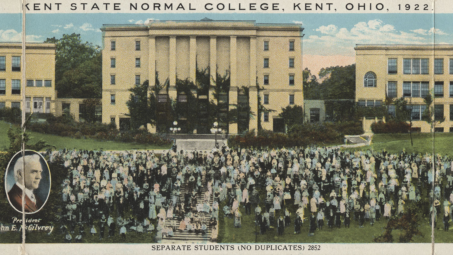 Kent State University Photographs (Centennial Collection)