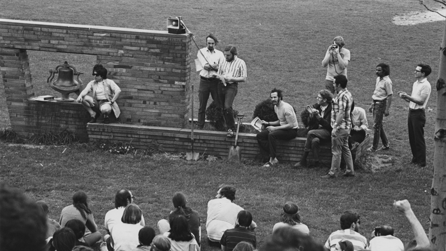 Kent State Shootings: May 4 Digital Archive