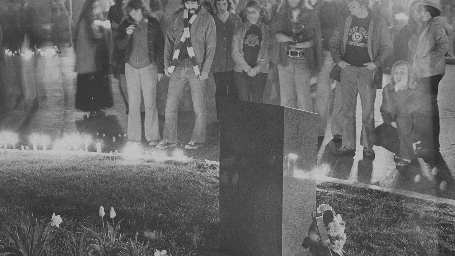 Kent State Shootings: Oral Histories