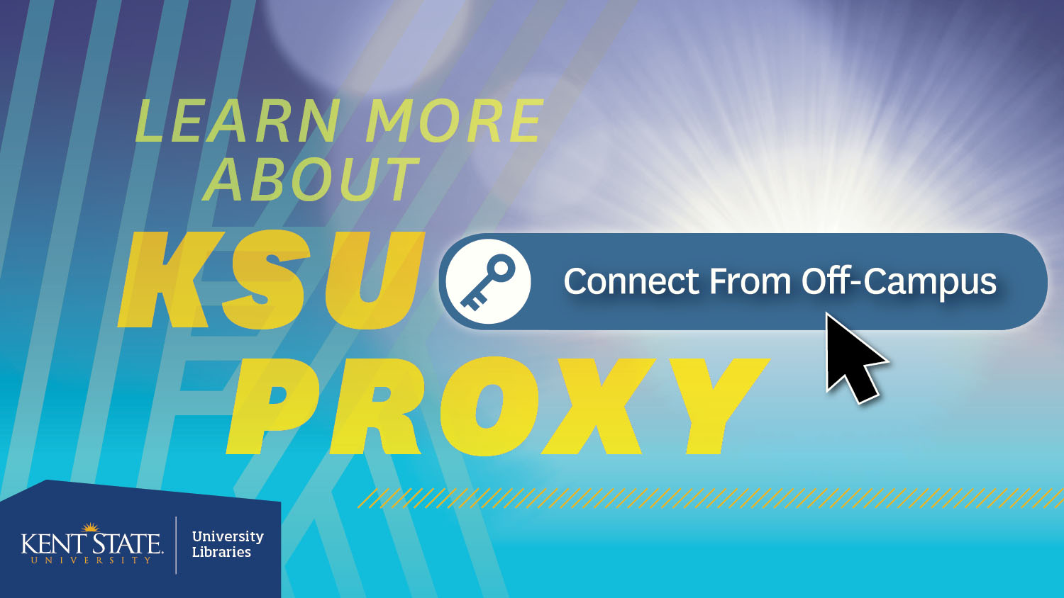 Show more about Learn More About KSU Proxy