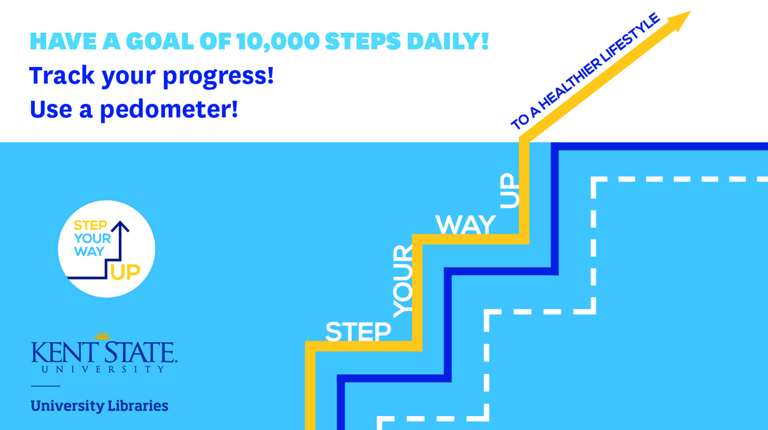Show more about Step Your Way Up to a Healthier Lifestyle