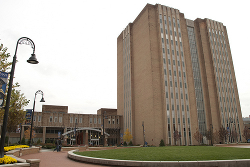 Kent State University Library