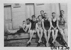 Photograph of Unidentified Group