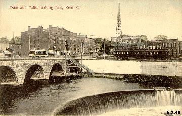 Image of Kent Postcard