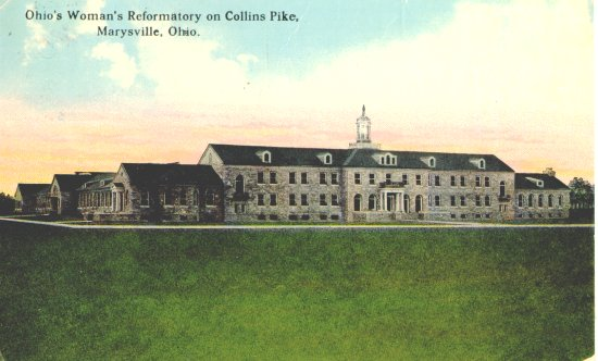 Prison Postcards collection | Special Collections and