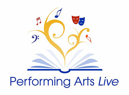 Performing Arts Live Logo