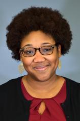 Profile picture of Jasmine Jefferson