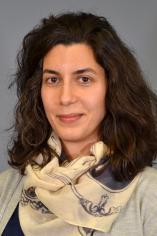 Profile picture of Elizabeth Rabenstein