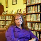 Profile picture of Tammy Eschedor Voelker
