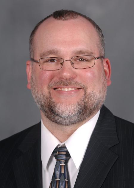Kenneth Burhanna, Interim Dean